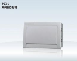 PZ30 终端配电箱