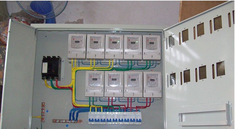贵州电力变压器
