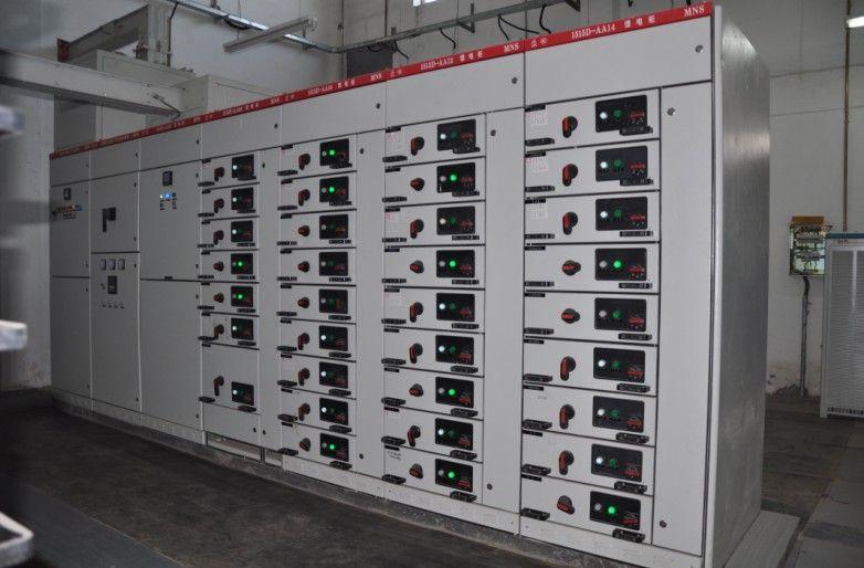 贵州高低压配电设备安装步骤